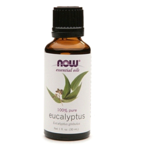 Oil-NOW Eucalyptus oil - Eucalyptus globulus